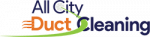 All City Duct Cleaning - Logo